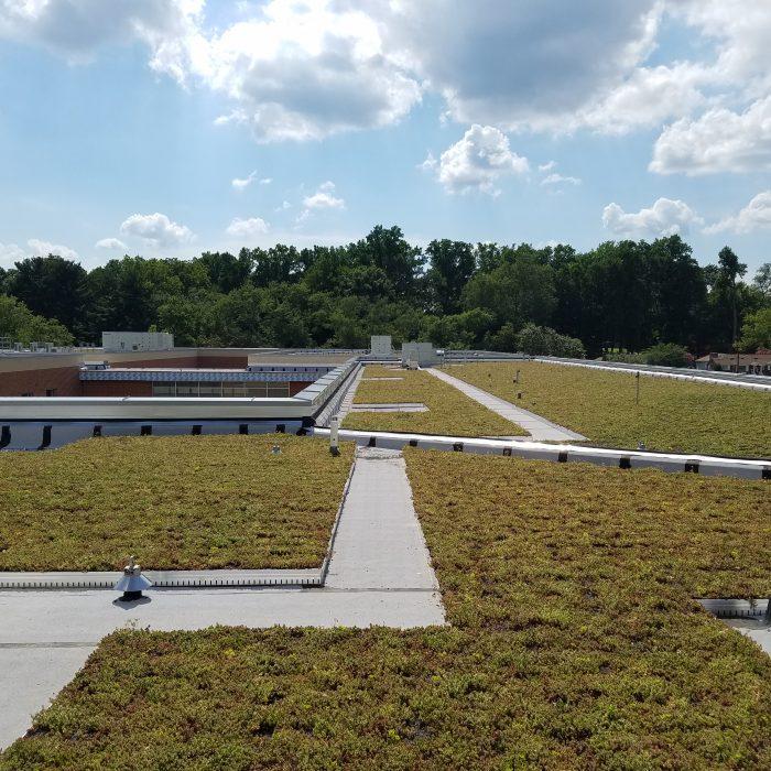 Wheaton Woods Elementary SchoolRockville, MD