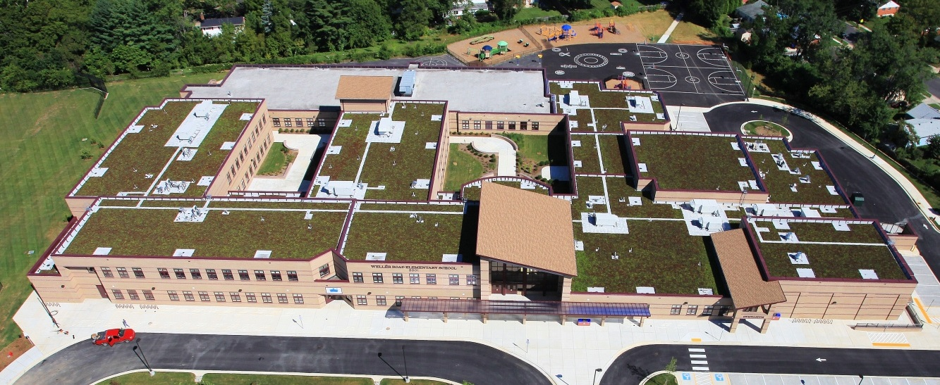 Weller Road Elementary SchoolSilver Spring, MD