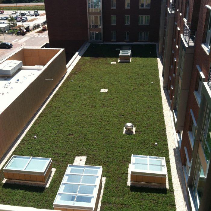NC State Centennial Campus HousingRaleigh, NC